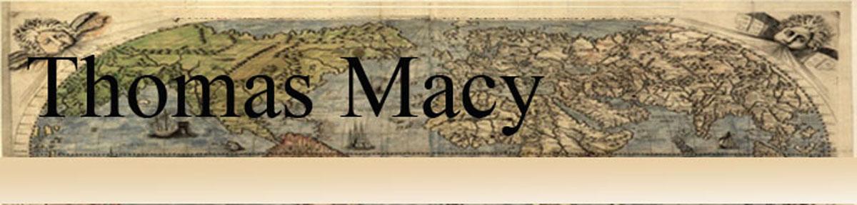 Thomas Macy